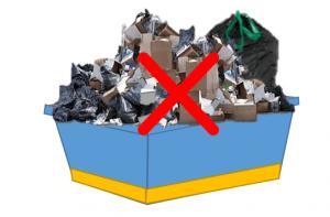 skip bins central coast