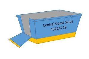 skip bins central coast, central coast skips a trusted skip bin hire business