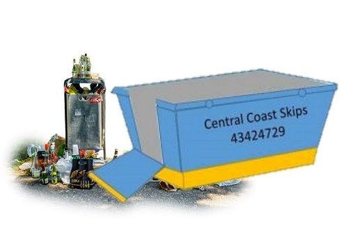 central coast skips